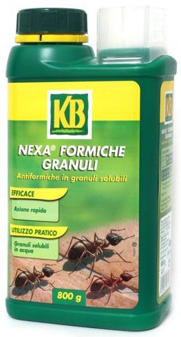 NEXA-FORMICHE GRANULI