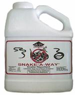 Snake a way repellente per rettili granulare for Veleno per serpenti